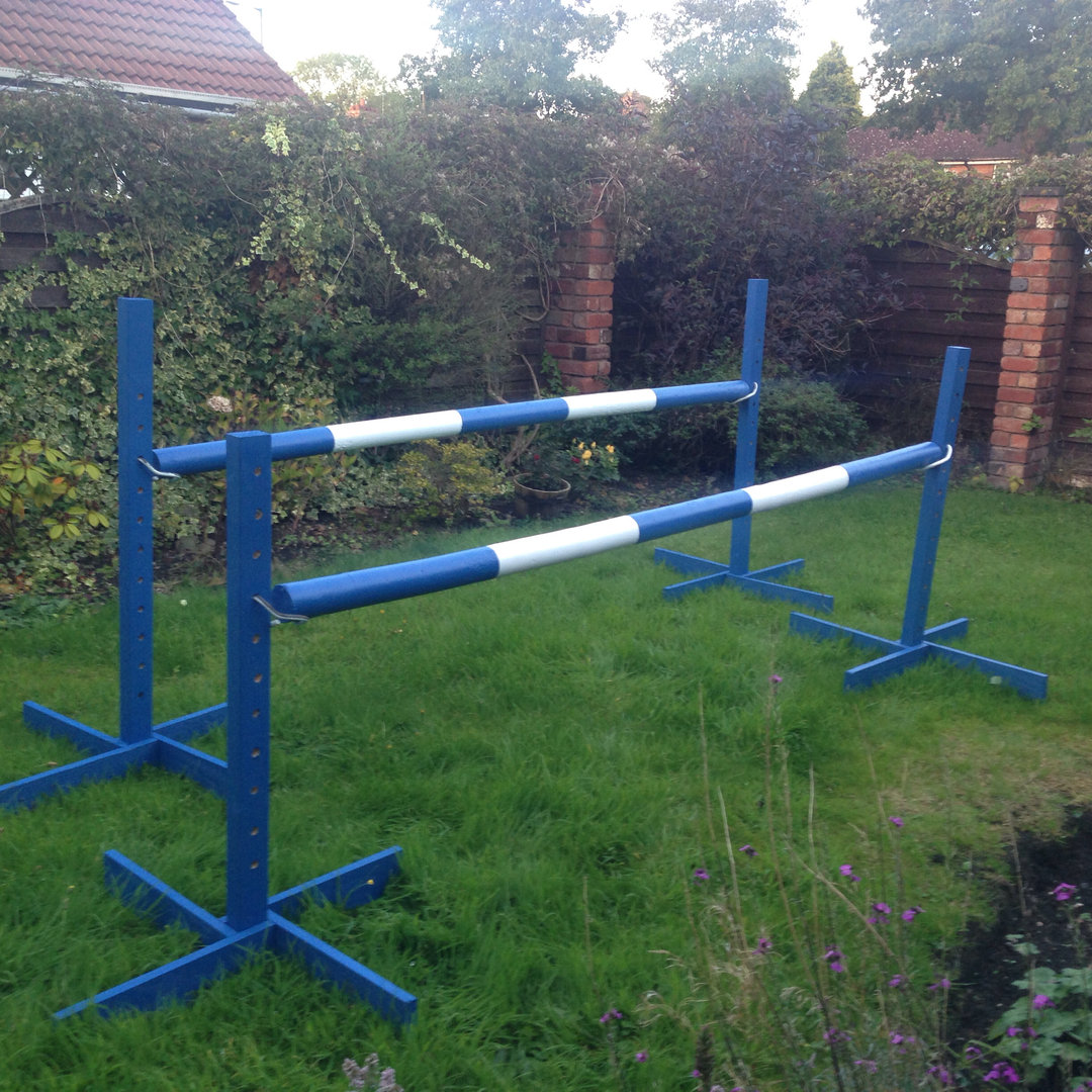 Adjustable Oxer Horse And Rider Supplies