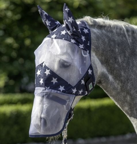 USG Star Design Fly Mask