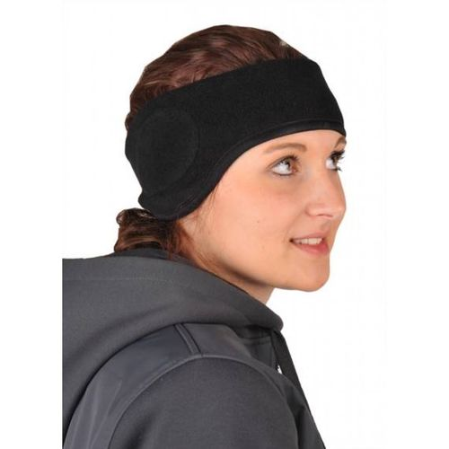 HKM Fleece Ear Warmers