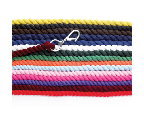 HY Lead Rope 1.8m - Various Colours