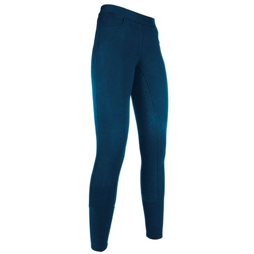 HKM YVI Leggings - Navy - CURRENTLY OUT OF STOCK